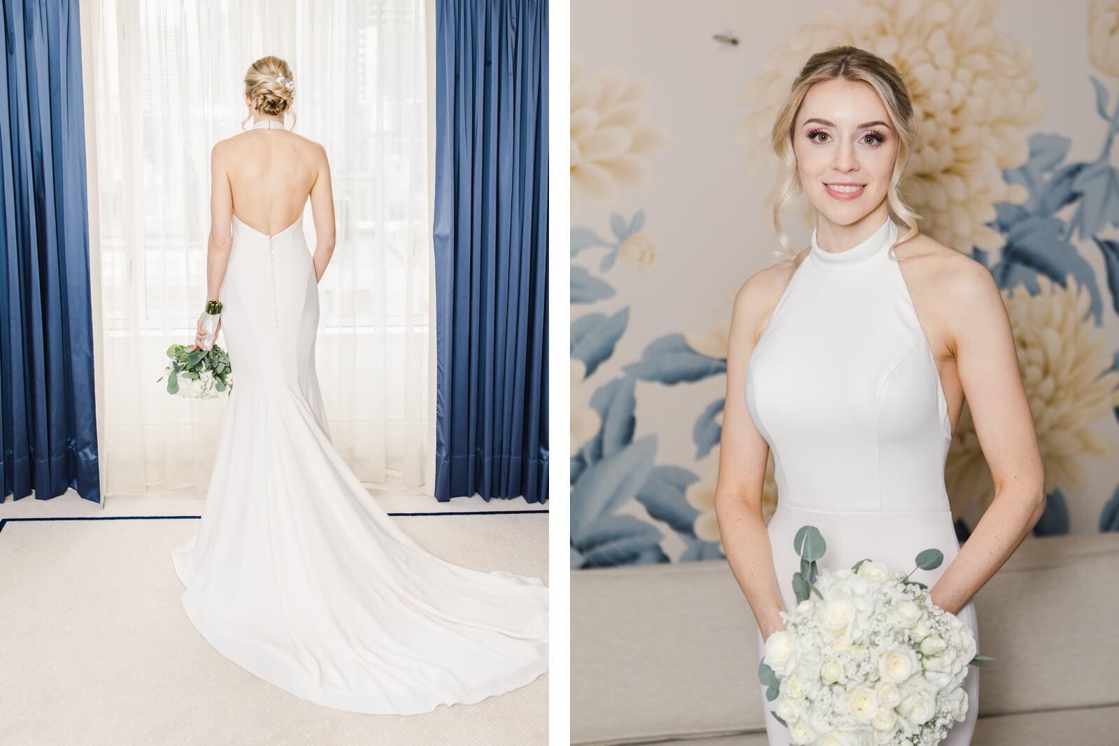 Intimate 2020 Wedding