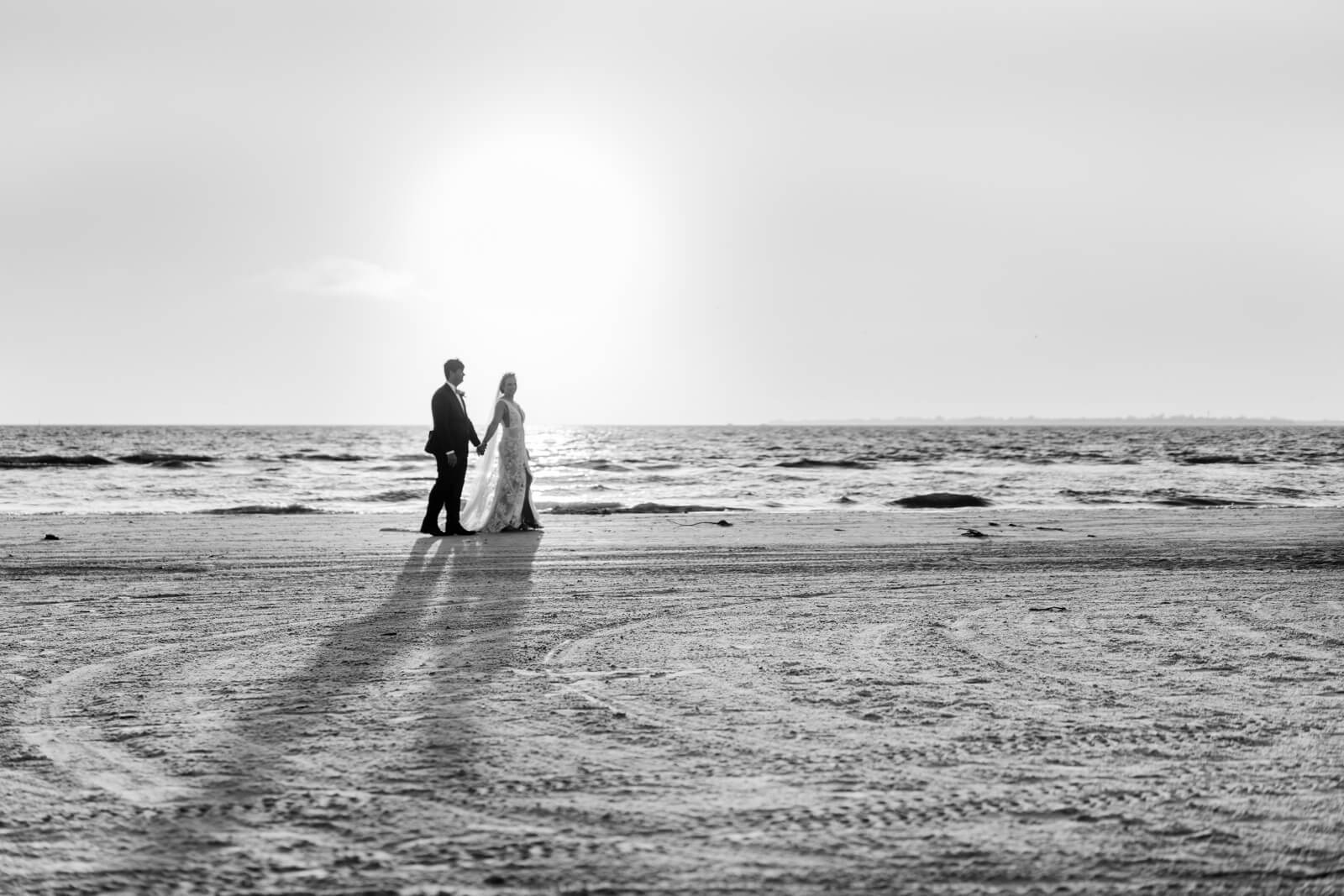 Fort Myers Beach Wedding